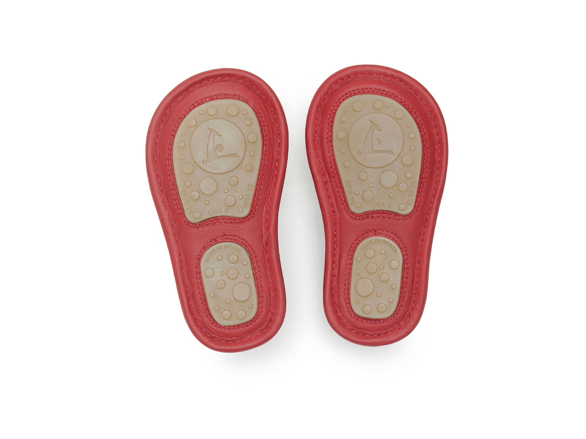 Sandal Minty Pomo  Baby for ages 0 to 2 years - 3
