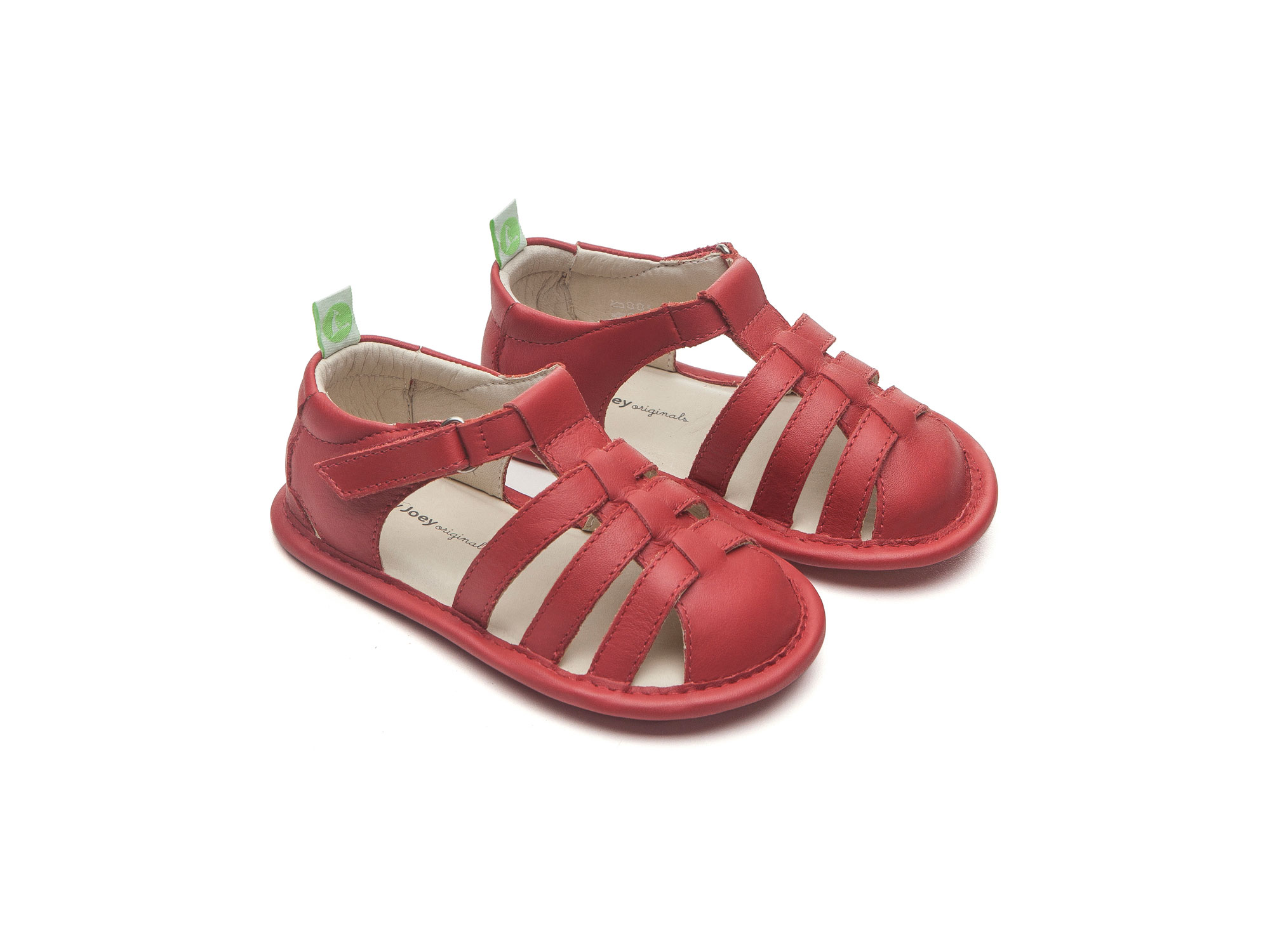 Sandal Minty Pomo  Baby for ages 0 to 2 years - 0