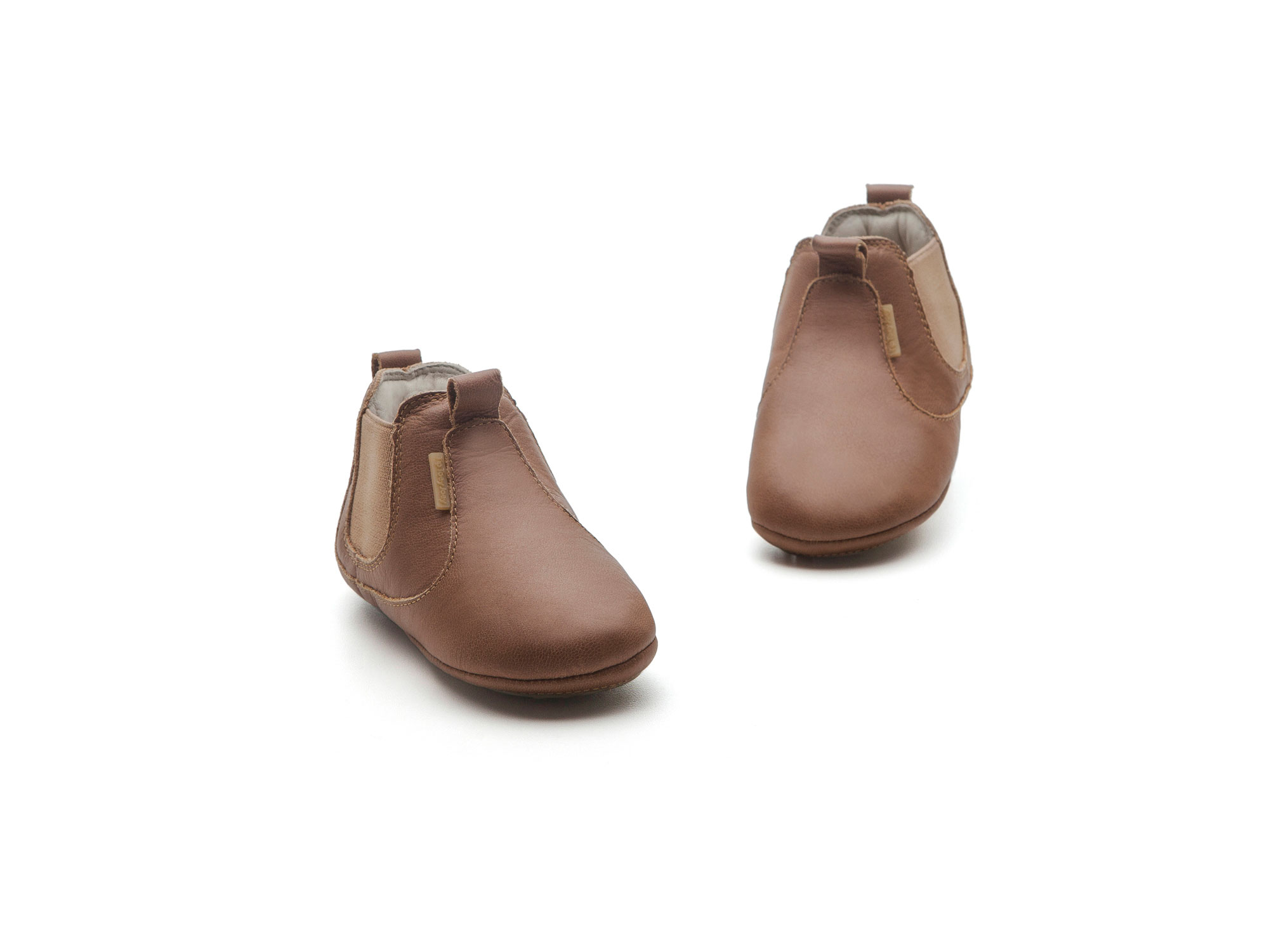 Boot Kicky Whisky  Baby for ages 0 to 2 years - 1