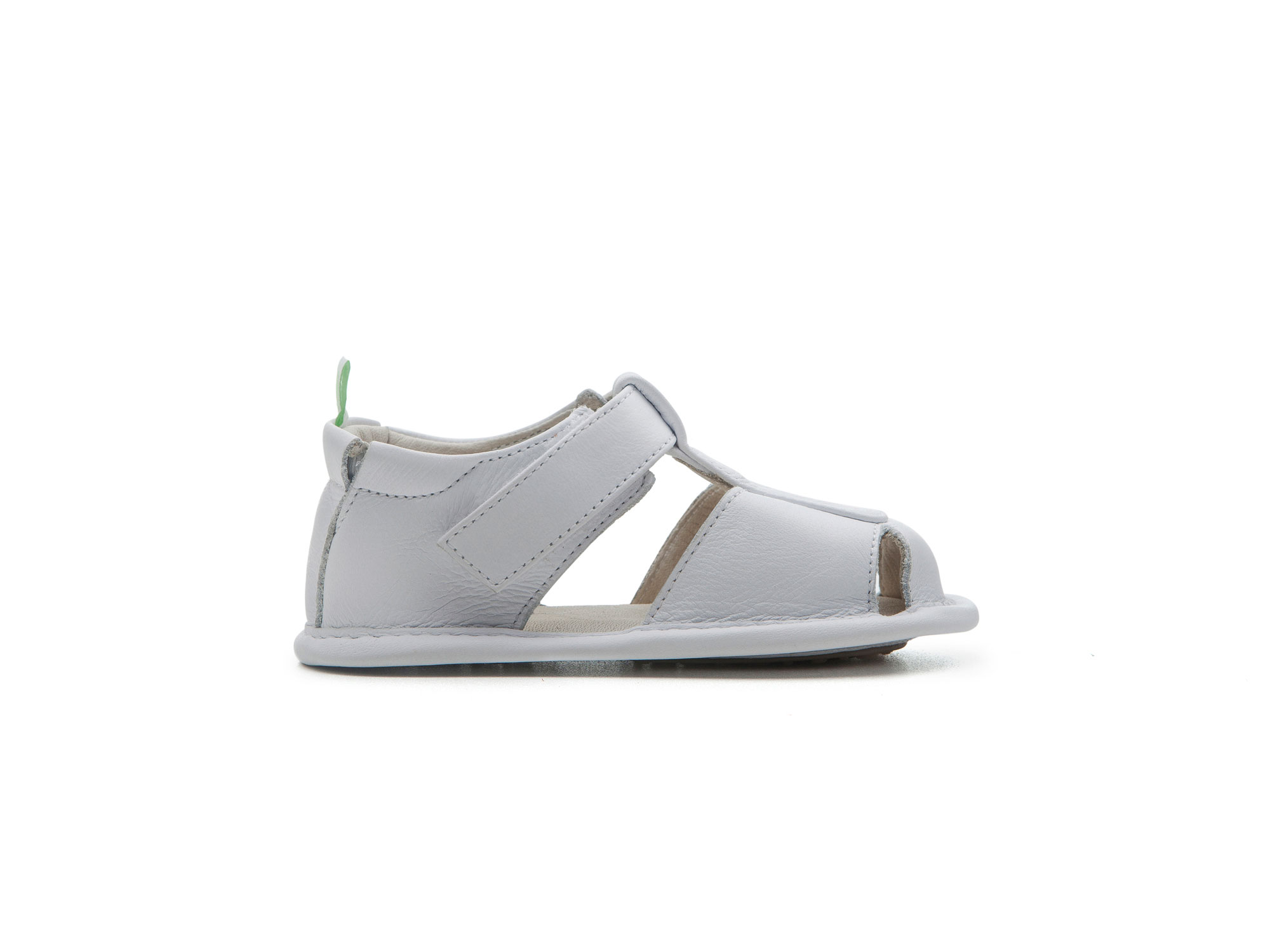 Sandal Parky White  Baby for ages 0 to 2 years - 2