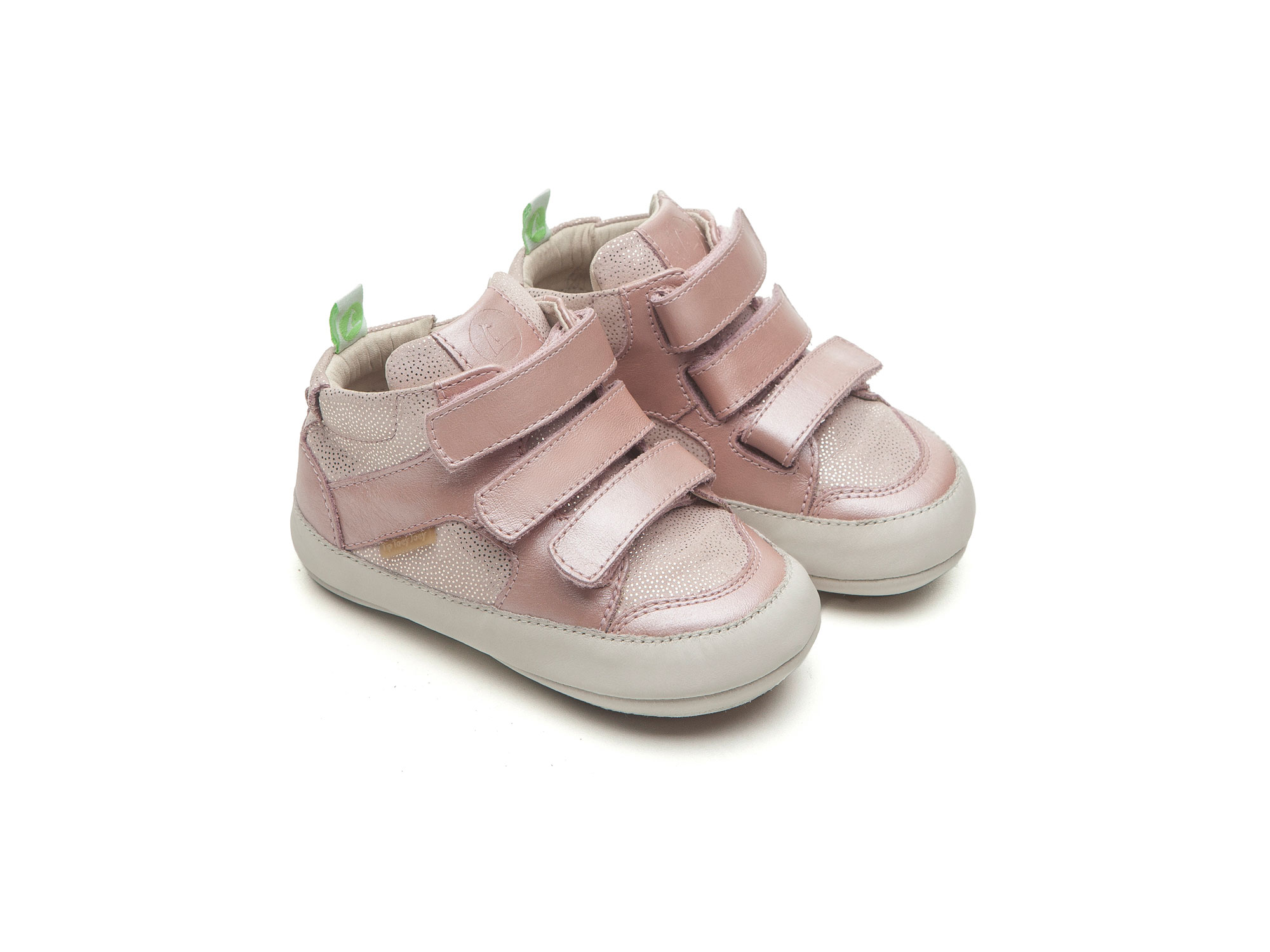 Baby Shoes Boots Metropoly Pink Size 14