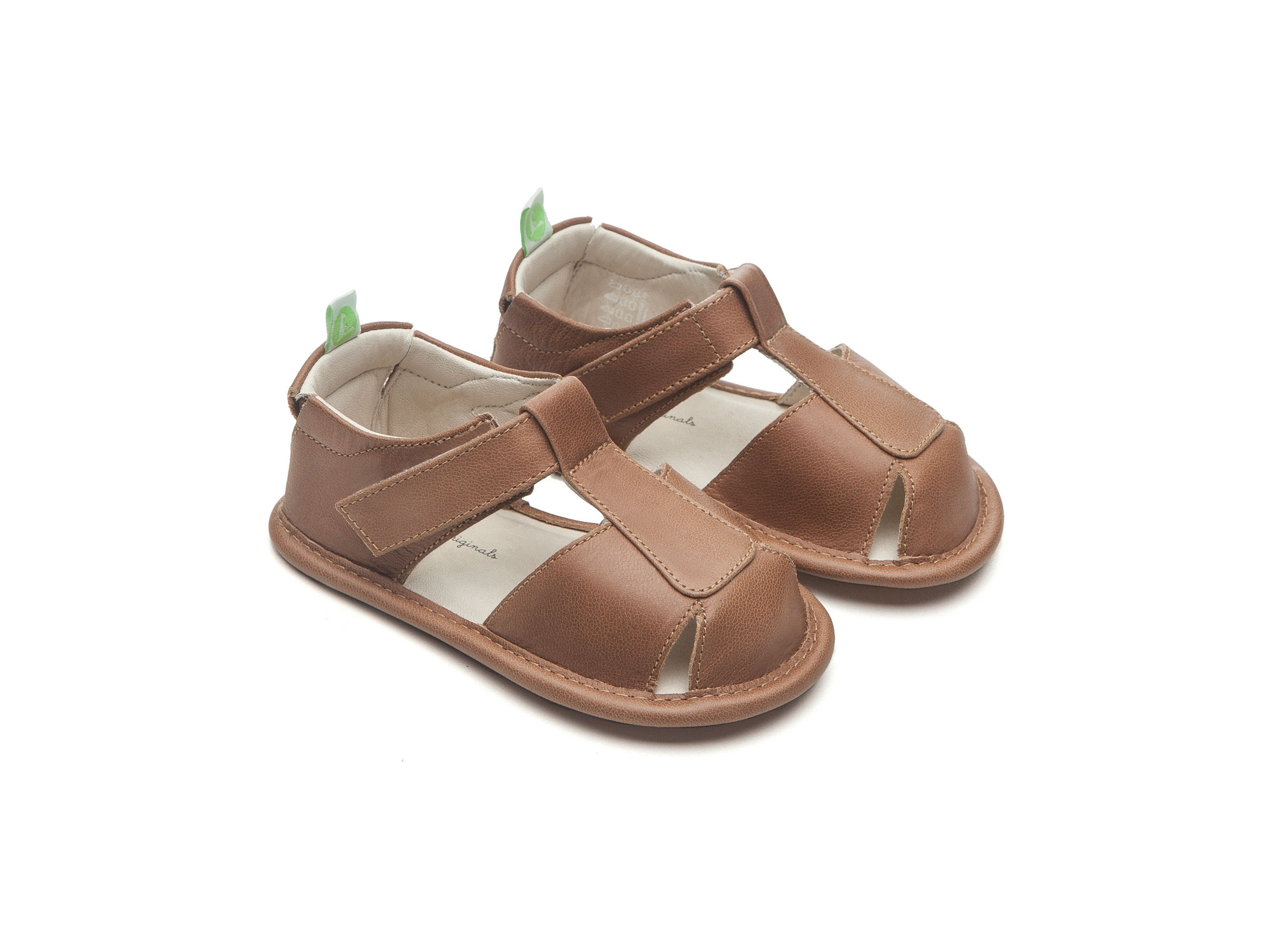 Sandal Parky Whisky  Baby for ages 0 to 2 years - 0