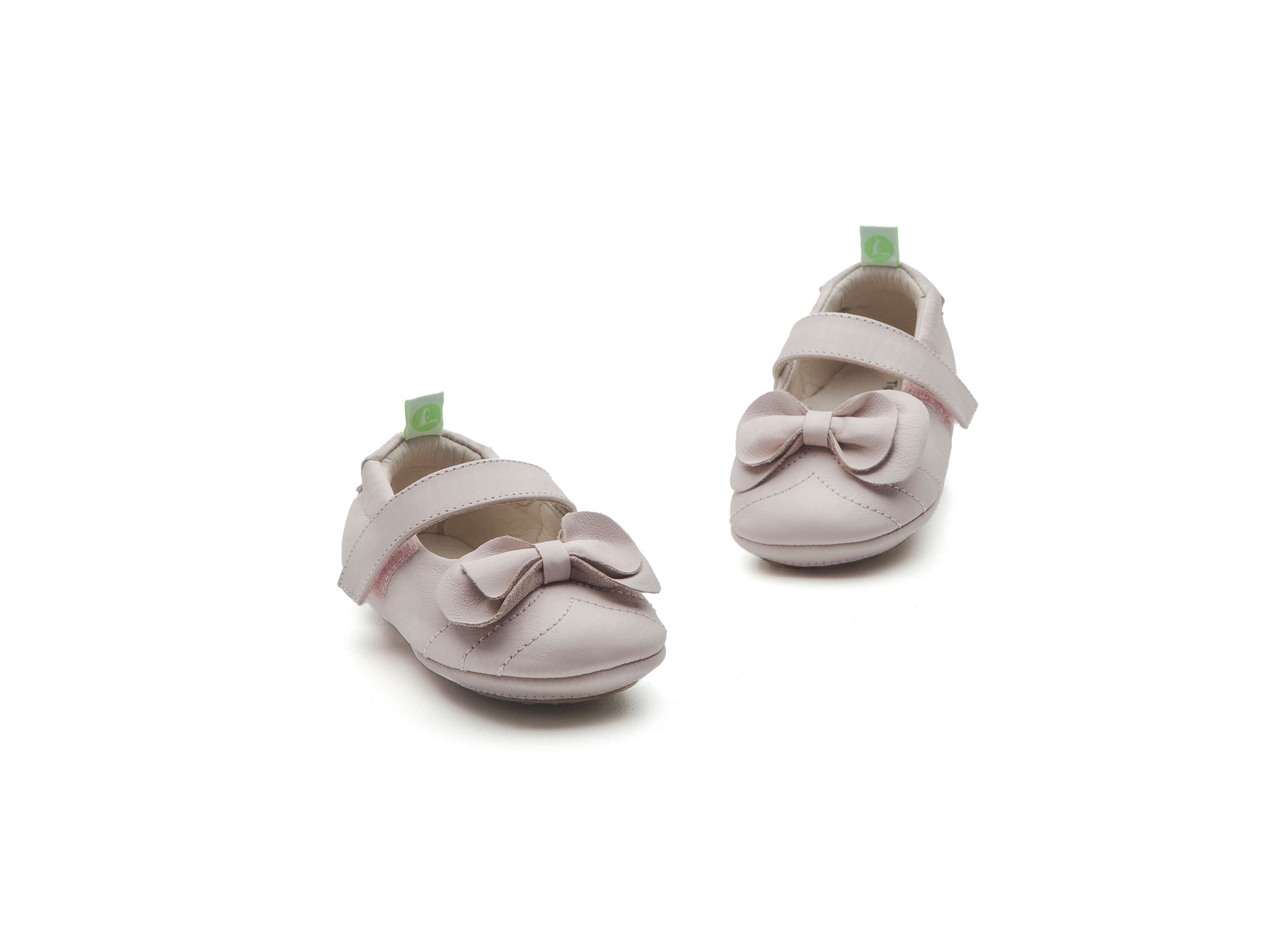 Mary Jane Fancy Cotton Candy Baby for ages 0 to 2 years - 1