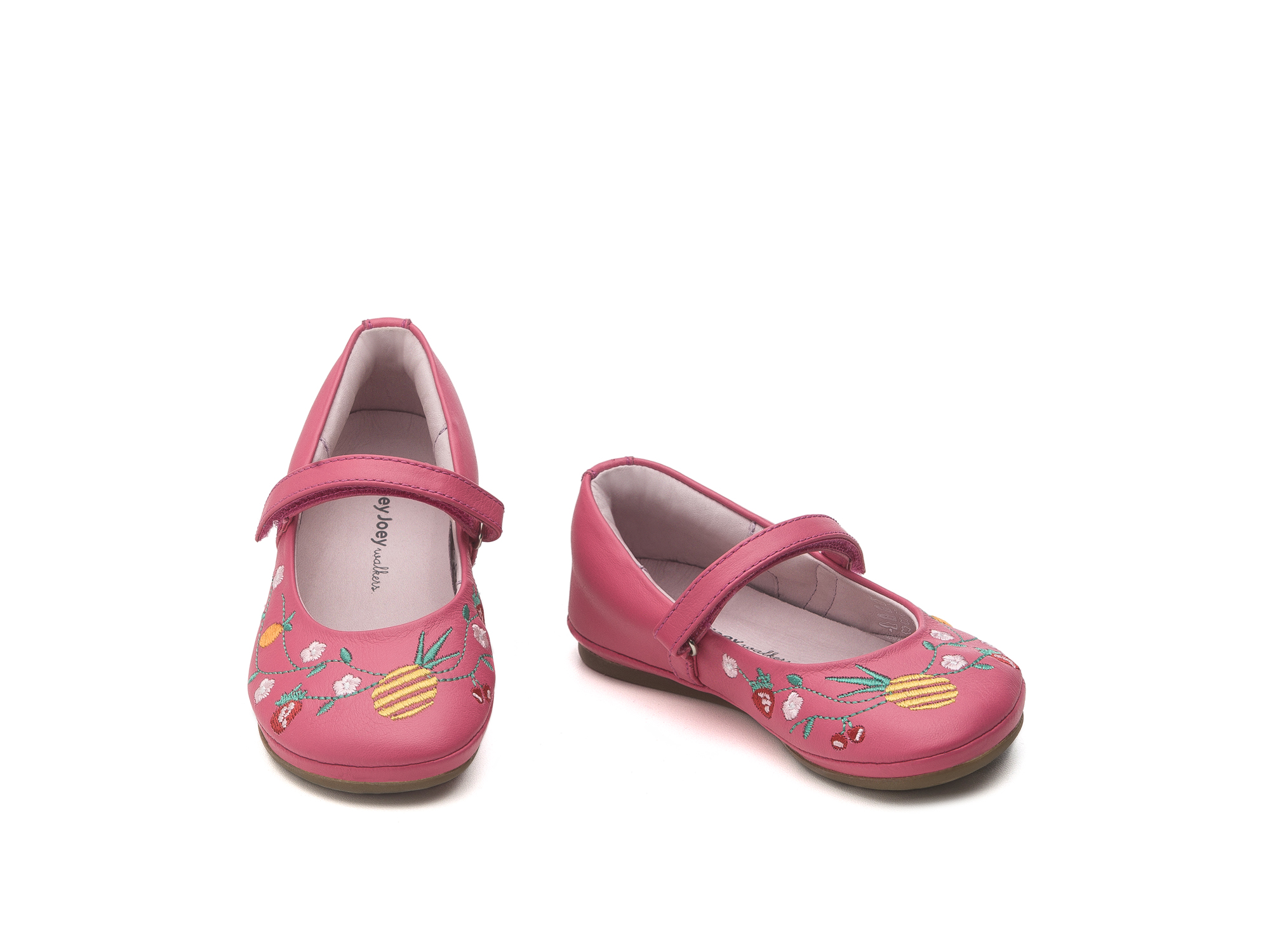 Mary Jane Little Twirl Garden Tutti Frutti Toddler for ages 2 to 4 years - 2